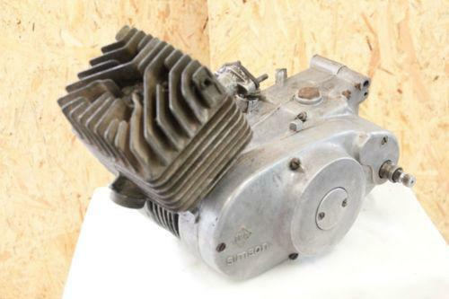 Simson S50 Motor Ebay