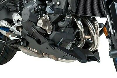 Yamaha Belly Pan Puig MT-09 Tracer 15-17 Carbon look