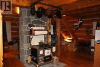 For Sale: Waterfront cozy cottage: Dyers Bay near Tobermory ON