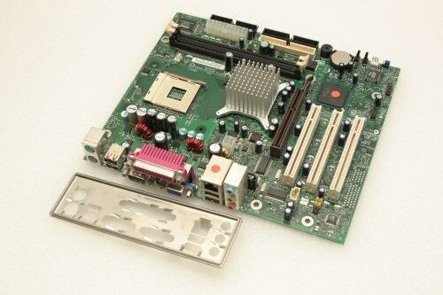Intel D845GRG AGP Socket 478 Motherboard