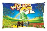 Wizard of oz Bedding