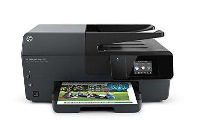 Hp Officejet Pro 6830 Wireless All In One Inkjet Printer  E3e02a B1h