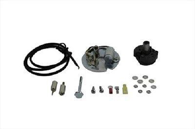 Points Ignition Mechanical Advance Kit - Shovelhead & XL HD# 32515-85T   17524