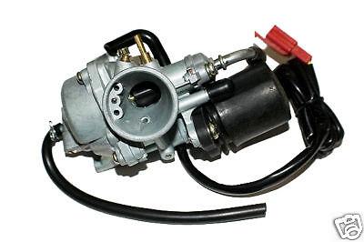 Carburetor ETON BEAMER II III APRILIA SR50 YAMAHA JOG ZUMA 50 49CC SCOOTER MOPED