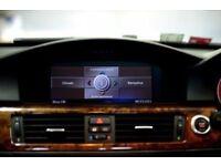 BMW 2017 Professional Navigation Maps Europe Sat Nav series 1/3/5/6/X5/X6 DVD