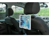 Trust Urban Universal Car Headrest Tablet Holder