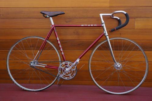 Vintage Track Bicycle | eBay