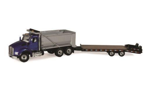 Toy Kenworth Dump Trucks Ebay