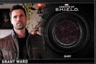 Marvel: Agents Of Schild Staffel Zwei Kostüm Karte - Schild Marvel Kostüm