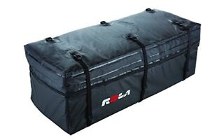Bike stands and Rainproof cover for Cargo Carrier