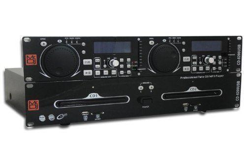 dual dj cd player mp3  ebay
