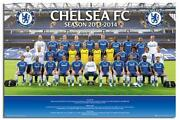 Chelsea FC Poster