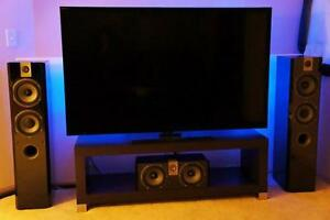 72 inch tv need to sell we are moving
