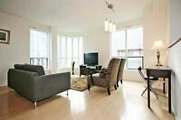 **Penthouse** 2bd/2bth @ Bay/College (Oct 9) over 1,000 sq ft