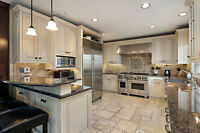 Beautiful Kitchen and Bathroom Renovations/Makeovers