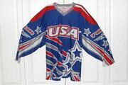 Roller Hockey Jersey