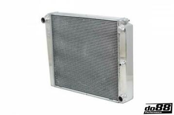 Do88 Volvo 240 740 940 Manual 75-98 Radiator