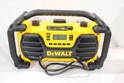 Dewalt 18V Radio