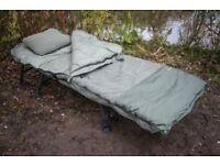 Sonik SKS Sleeping Bag - Brand New & Unused