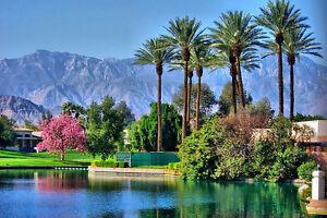 Palm Springs Calif. Vac. Condo Rentals