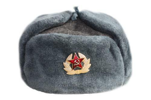 russian army hat ebay