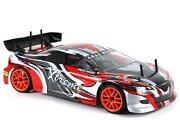 RC Nitro Gas Cars