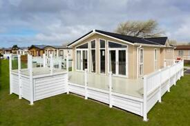 Lodges for sale in North Wales