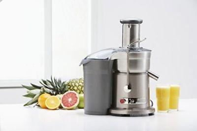 Breville 800JEXL Juice Fountain Elite 1000-Watt Juice Extractor Brand New Sealed, used for sale  Miami