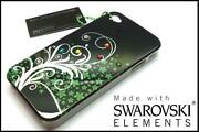 iPhone 4 Case Swarovski