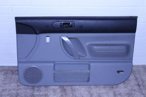 99 Beetle Door Panel | eBay