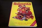 McDonalds Collectables