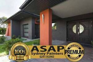 HOUSE PAINTING , EXTERIOR PAINTING & ROOF PAINTING SYDNEY Liverpool Liverpool Area Preview