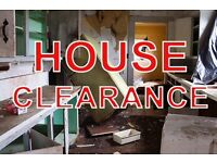 House clearance, Waste Removal, Rubbish cleared, Bournemouth Poole