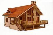 Model House Kit