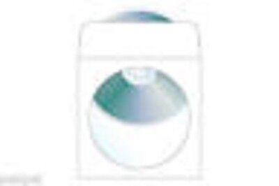 1000 New Univenturetyvek Cd Dvd Sleeve With Window And Gummed Flap Pn26