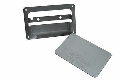 1988-1995 Isuzu P'up Pickup Tailgate Handle Relocator Kit