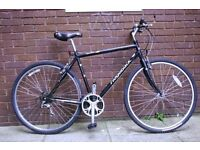 Ridgeback 21 Speed Size 21 Road Bike in Perfect Order