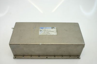 Cti Microwave Power Frequency Source 2860 Mhz 5-rf Outputs 20dbm Each Tested