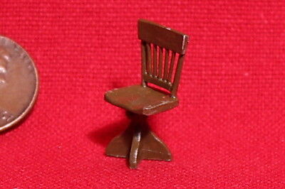 Berkshire Valley Models O/On3/On30, 1/48 Office Chairs, 2 per package - #605 for sale  Shipping to India