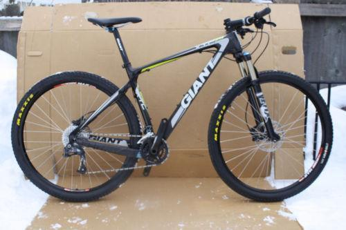 Giant Mountain Bike: Cycling | eBay