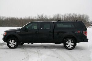 WANTED 61/2ft black truck cap for 2012 f150 FX4