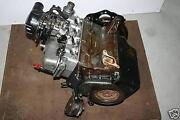 Fiat Seicento Motor