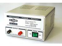 us-tronic 20 amp power supply