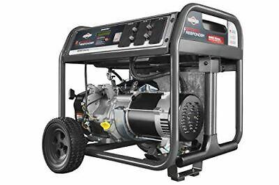 Briggs Stratton 30592 6250 Running Watts8500 Starting Watts Gas Powered Por