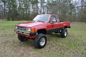 Wanted all Toyota cars an trucks 70s to 90s