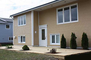 3 Bedroom Main Floor House for Lease - Canada Drive