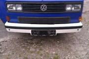 VW T3 Beplankung