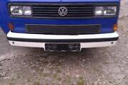 VW T3 Beplankung