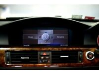 2016 Sat Nav Disc Update for BMW PROFESSIONAL With Cameras and 7 UK Postcode. www latestsatnav co uk