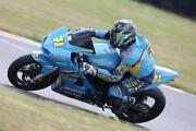 Suzuki Race Bike